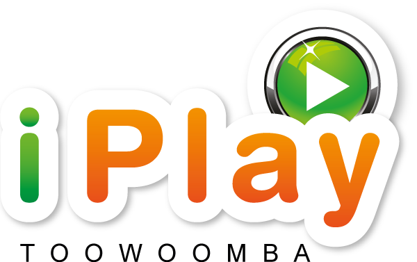 iPlay Cairns Logo